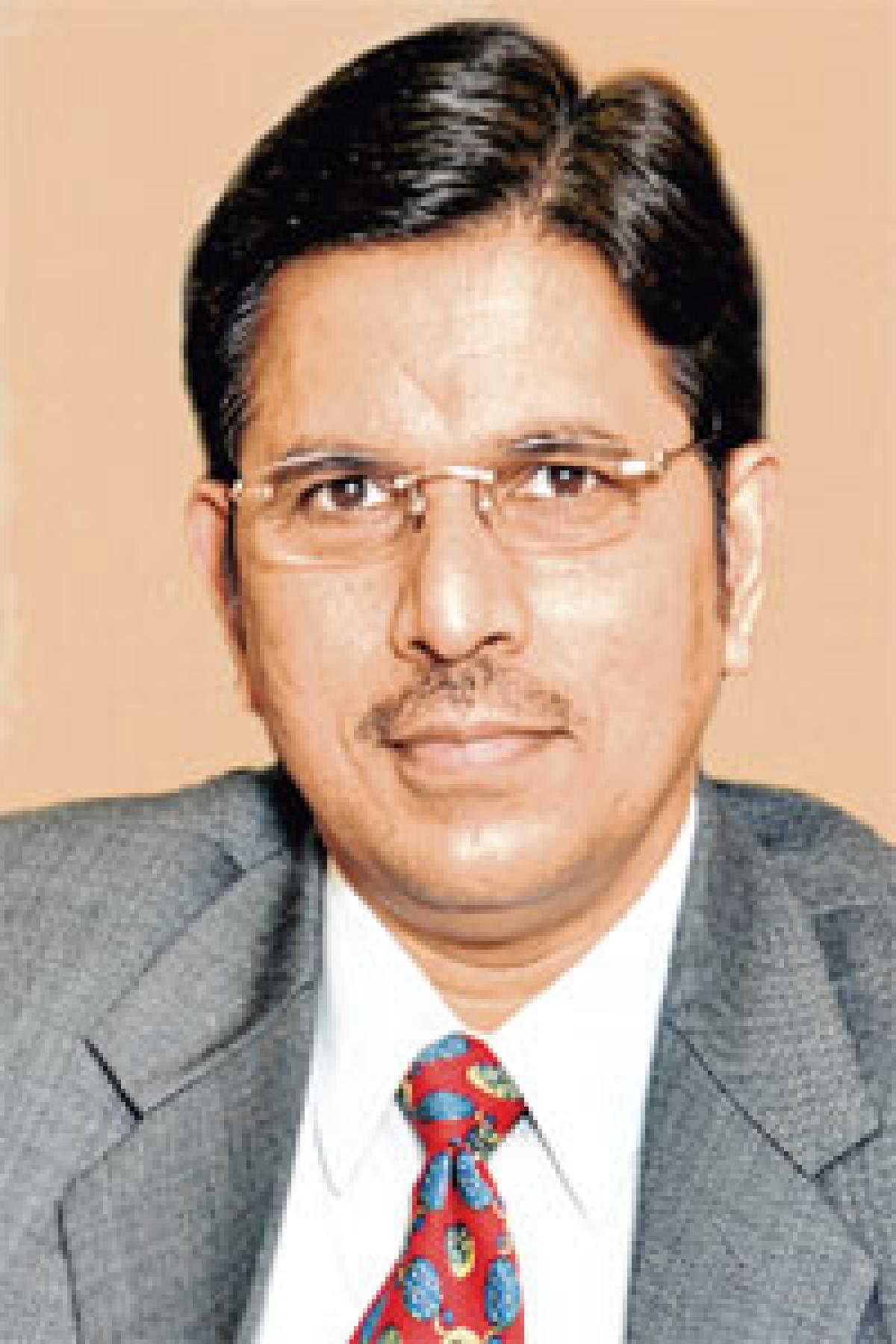 """Coexistence or no existence is the mantra"" –  Prof. Suhas Pednekar, Principal – Ramnarain Ruia College, Matunga East"
