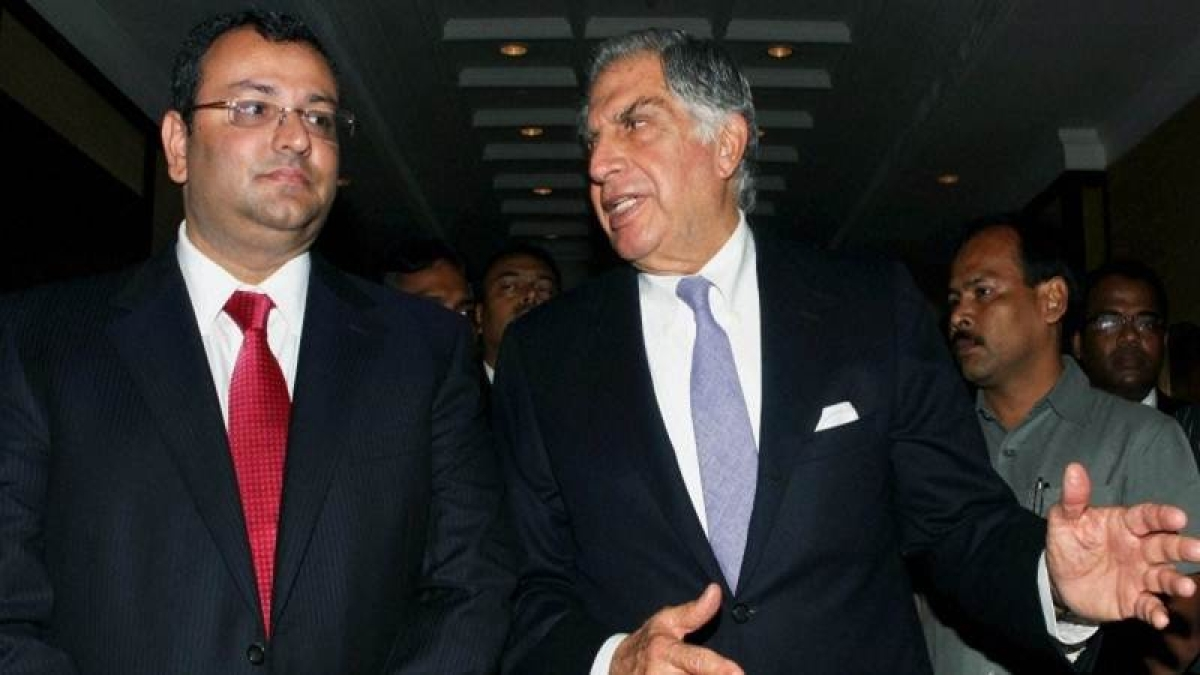 Tata Sons vs Cyrus Mistry: NCLAT seeks explanation from RoC for allowing Tata Sons to convert into private company