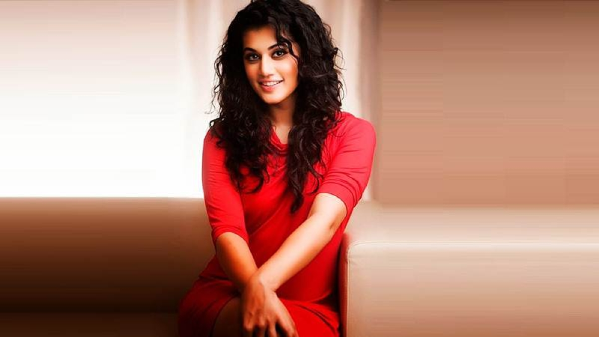 It's so easy to mock someone nowadays, says Taapsee Pannu