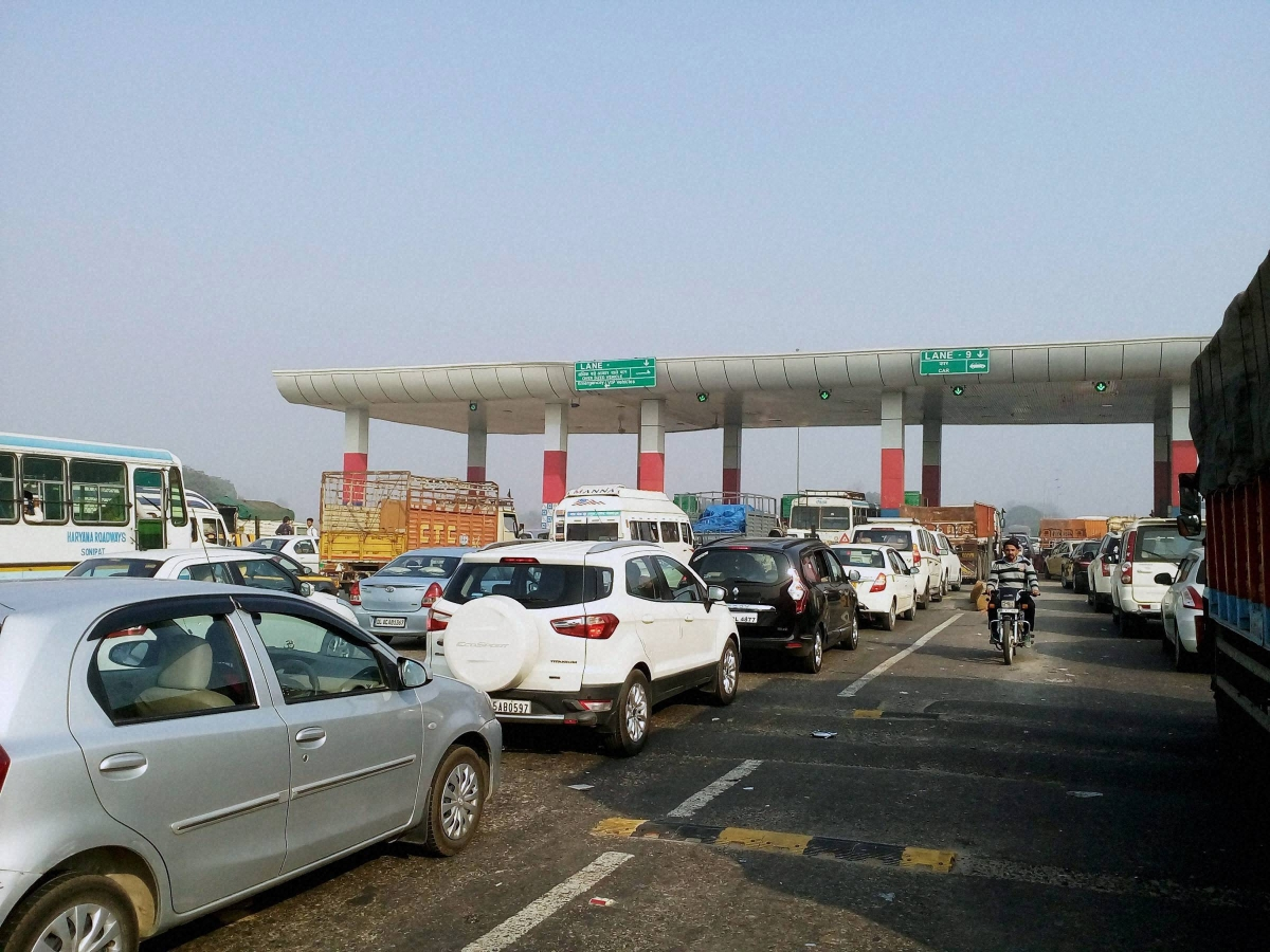 E-way toll collection firm pays Rs 6,500 cr to MSRDC