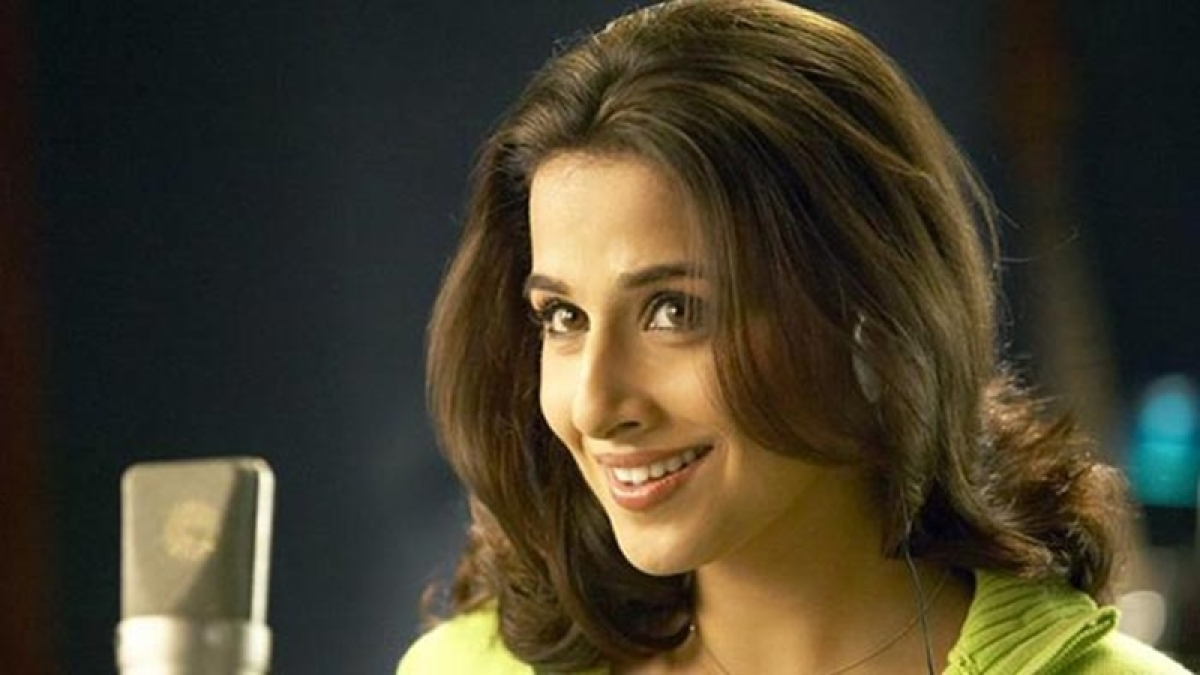 10 unusual facts that you should know about Vidya Balan, the birthday girl