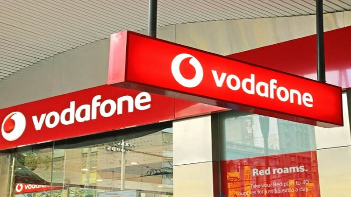 Vodafone Idea down by 35% as SC says self-assessment of AGR dues violates court orders