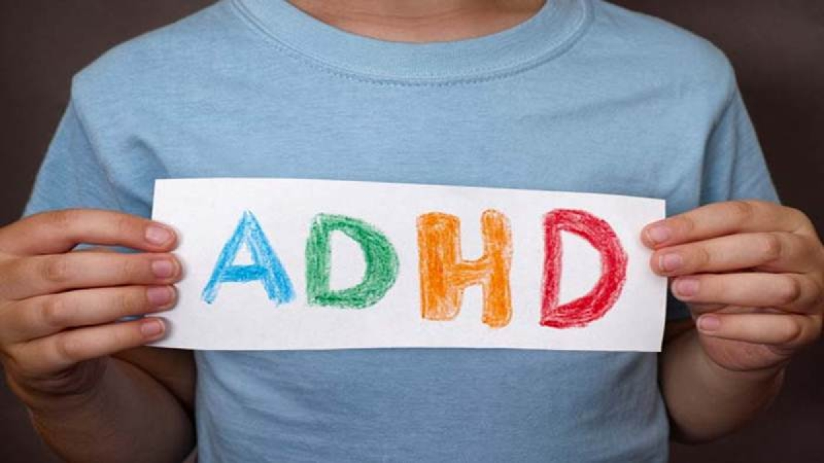 Decoding human thoughts may help people with ADHD