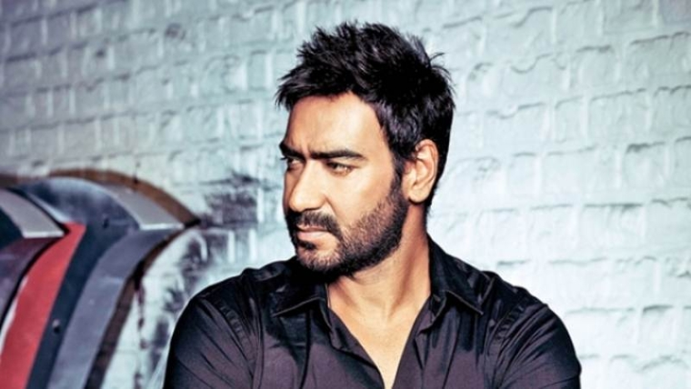Salim Khans appreciation always makes a difference Ajay Devgn