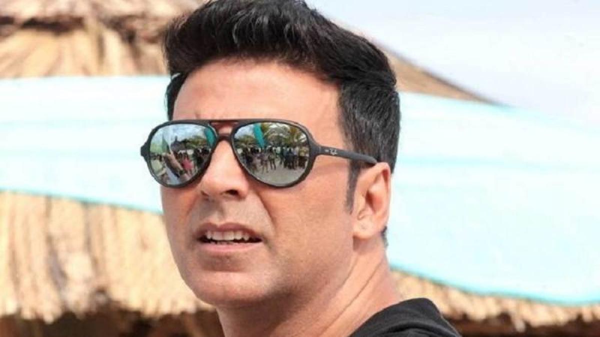 I don't make films to change people's mindsets, says Akshay Kumar