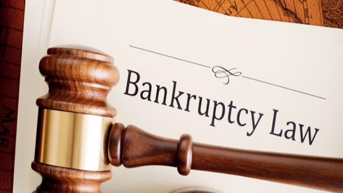 Bankruptcy Code can unlock `25k cr in NPAs in five years: Assocham