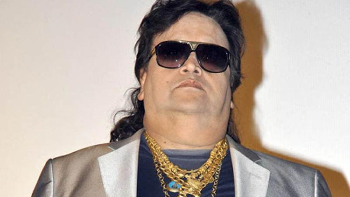 """""""I am very hurt"""" – Bappi Lahiri on Mohammed Rafi controversy"""