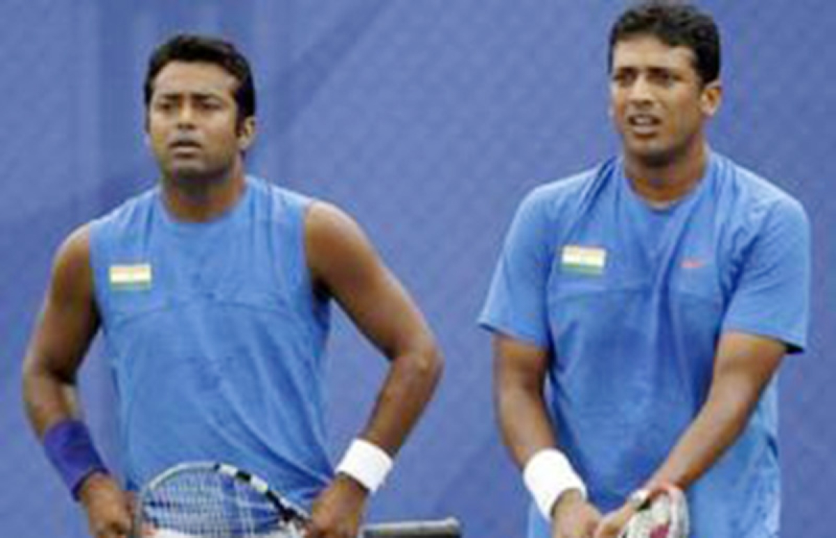Was never a case of right or wrong between me and Bhupati: Paes