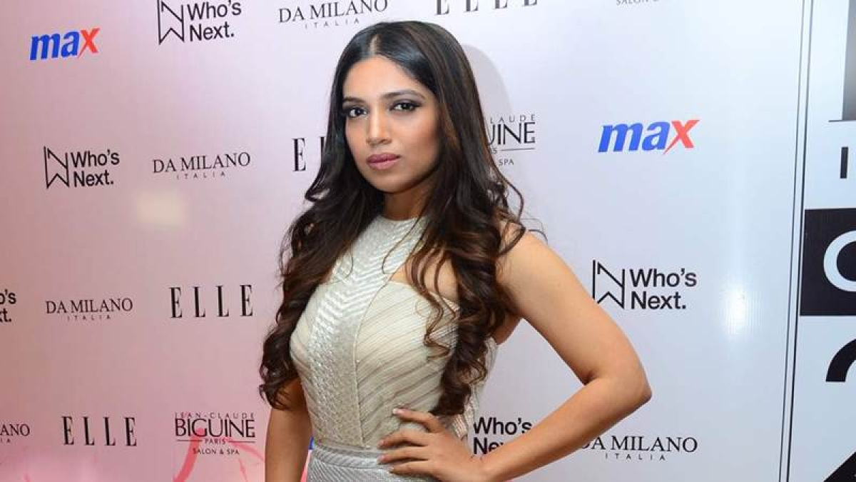 Bhumi Pednekar is picky about her films