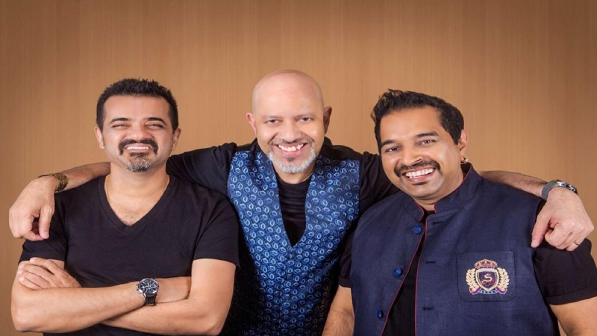 Shankar-Ehsaan-Loy complete 20 years in Bollywood