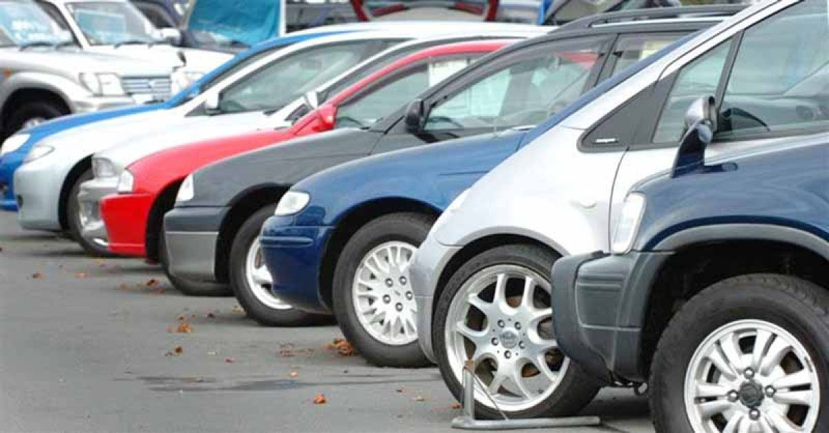 Passenger Vehicle sales up 1.55% in Oct, cars grow marginally