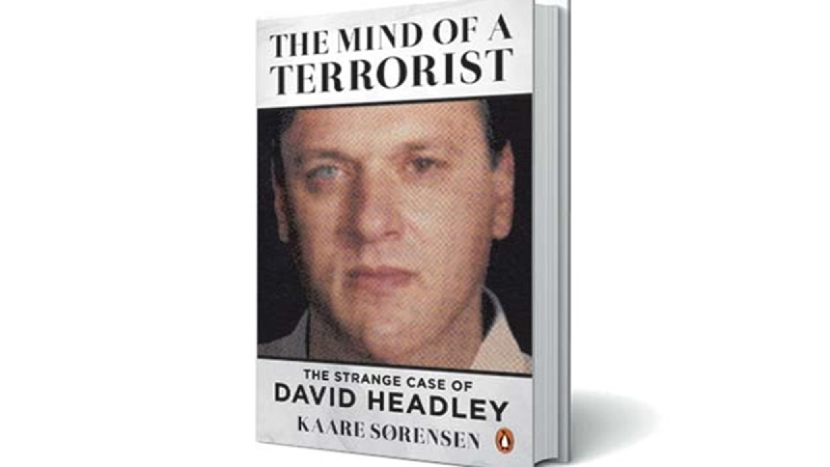THE MIND OF A TERRORIST: The Strange Case of David Headley- Book Review