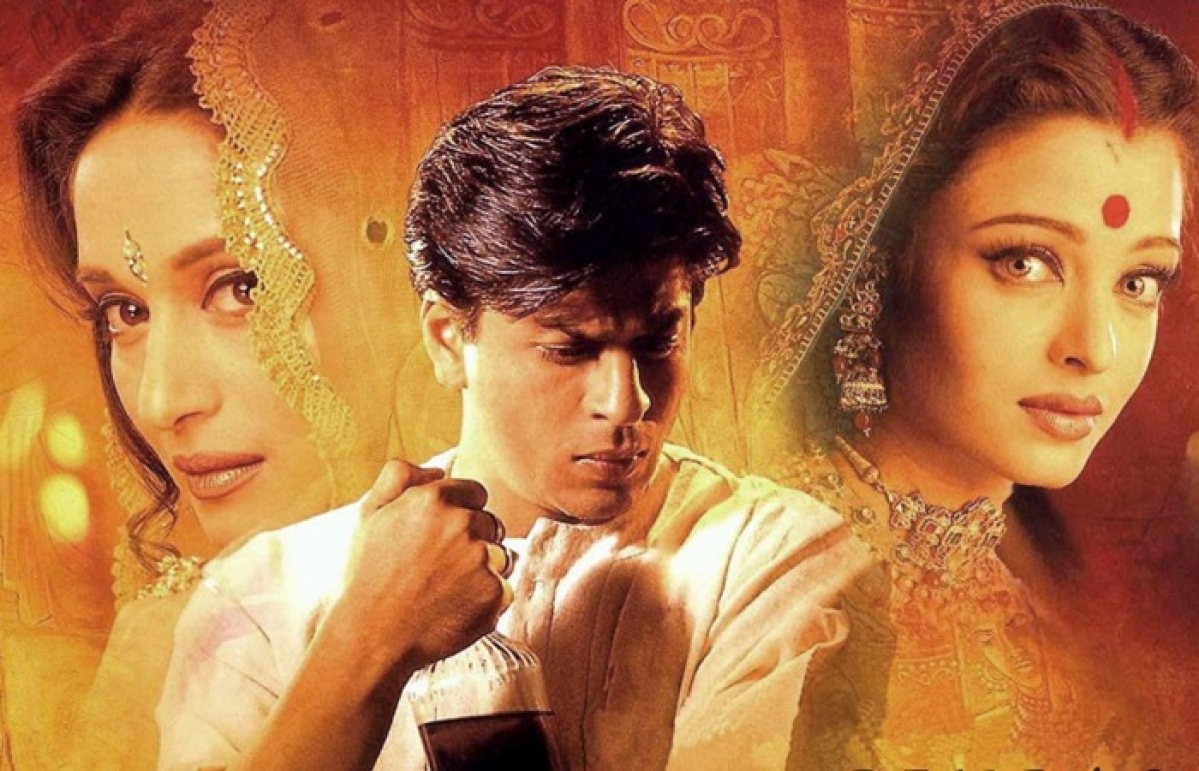 15 beautiful years of 'Devdas': 10 best dialogues from the film
