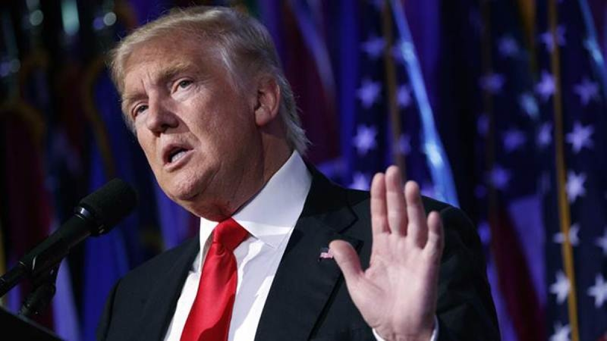 Russia probe makes US 'look very bad': US President Donald Trump
