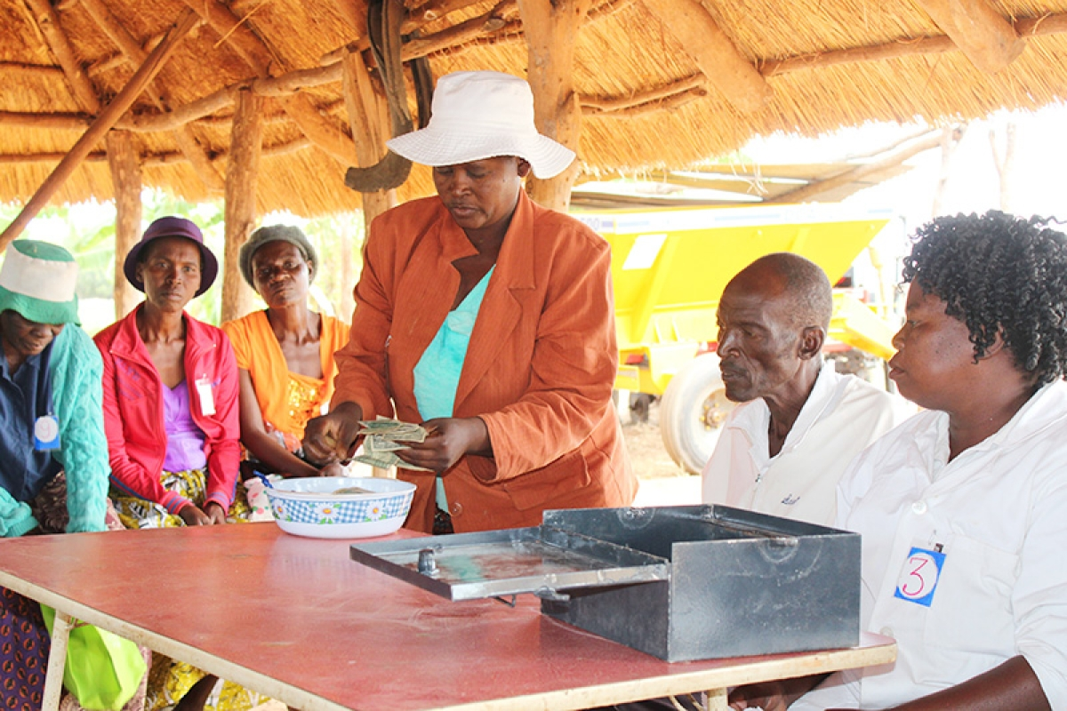 Debit card charges dropped,  farmers to get easier cash access