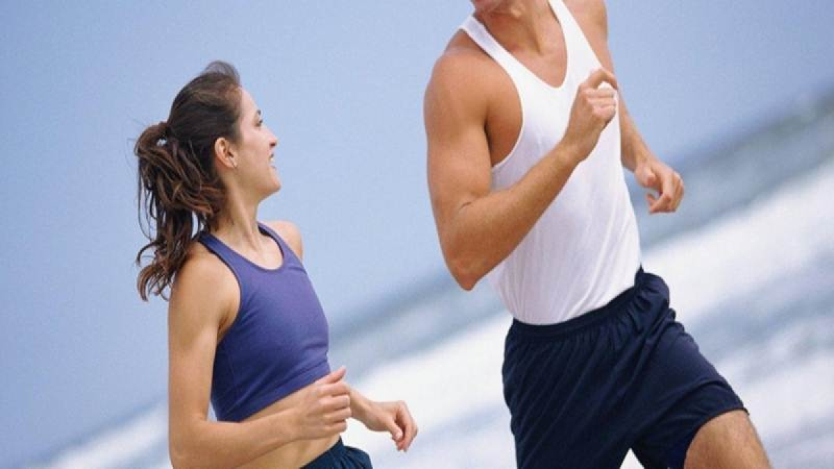 Healthy lifestyle may boost self-control: study