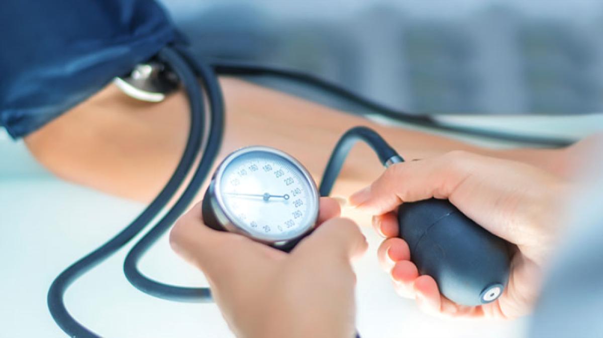 200 million Indians have high blood pressure study