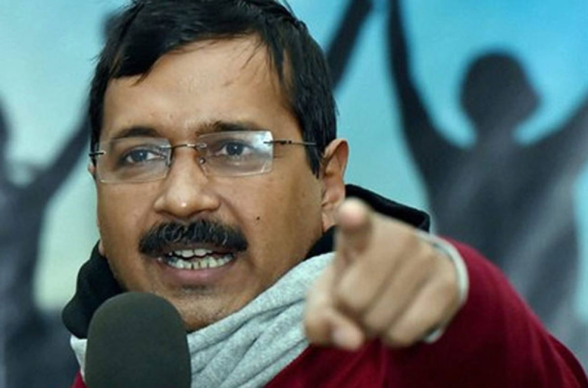 As Delhi turns into 'gas chamber', Arvind Kerjriwal looks to Centre