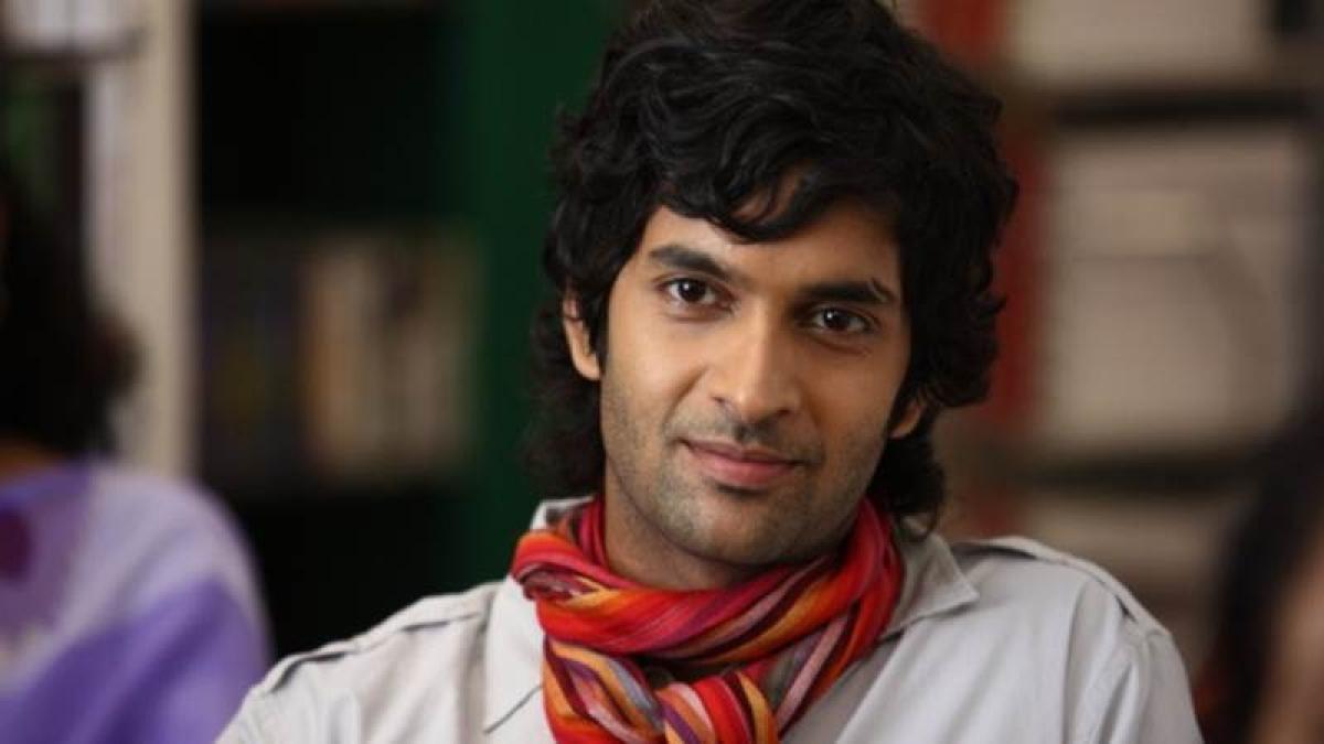 I was selfishly on board for 'Rock On 2': Purab Kohli