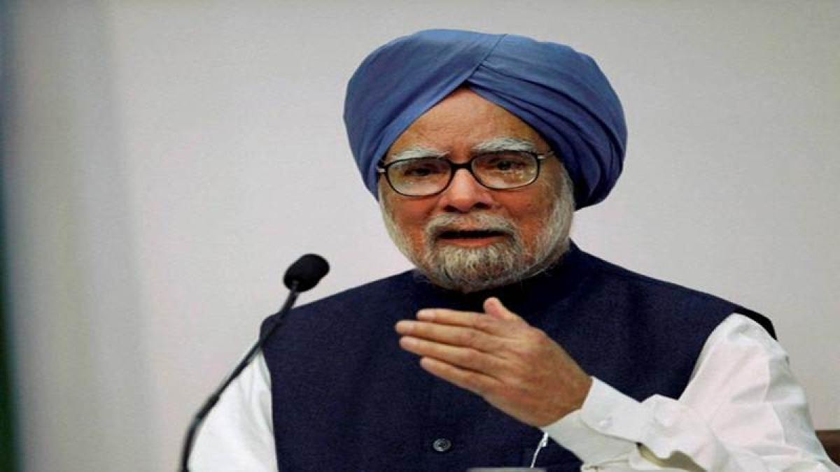 Sedition case in Delhi court against Manmohan, others