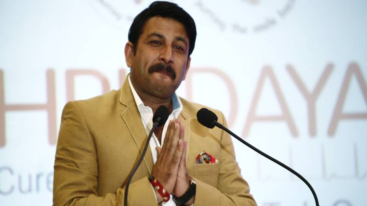 Manoj Tiwari offers to resign as Delhi BJP chief post polls debacle