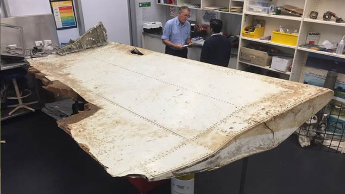 Drift analysis says MH370 likely crashed north of search
