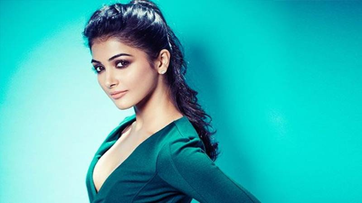 Pooja Hegde got what she wanted from Mohenjo Daro