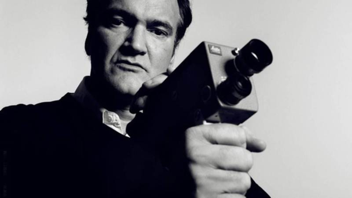 Quentin Tarantino wants to retire after 10th film