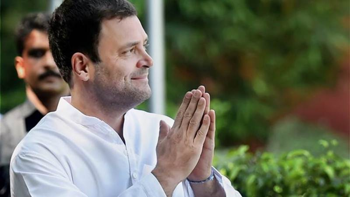 Rahul Gandhi-sponsored Opposition conclave a flop show