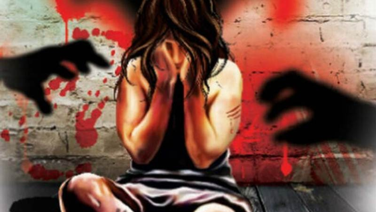 Tension over rape of minor girl in UP