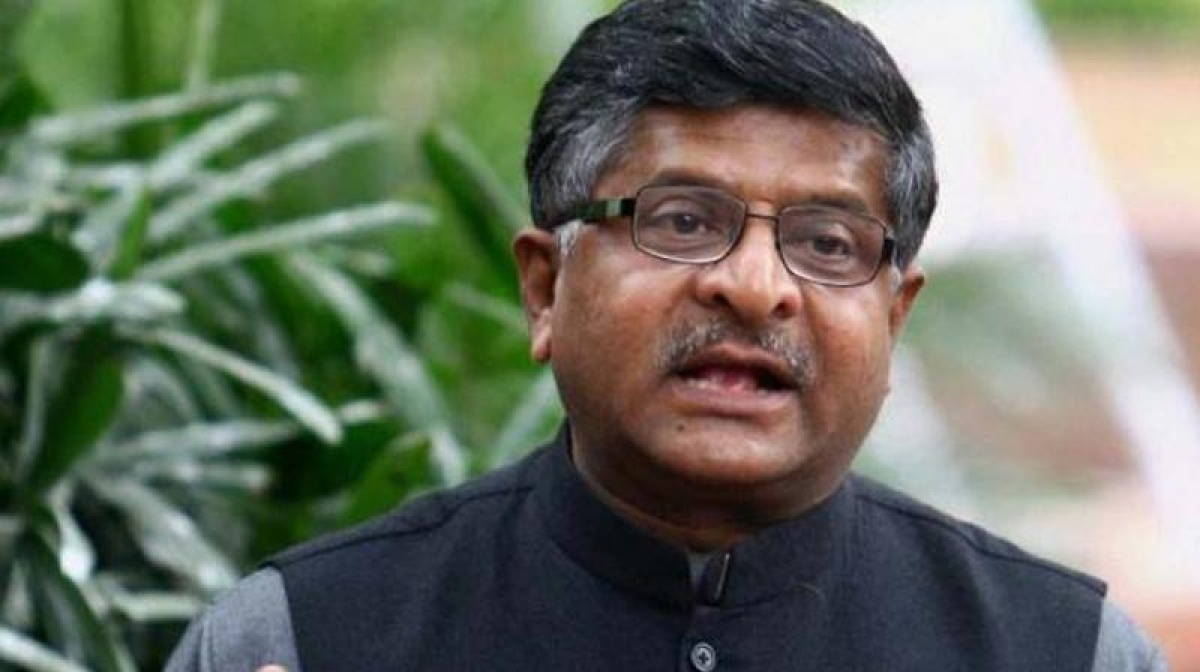 Ravi Shankar Prasad asks, is Digvijaya Singh's comment Congress' line?