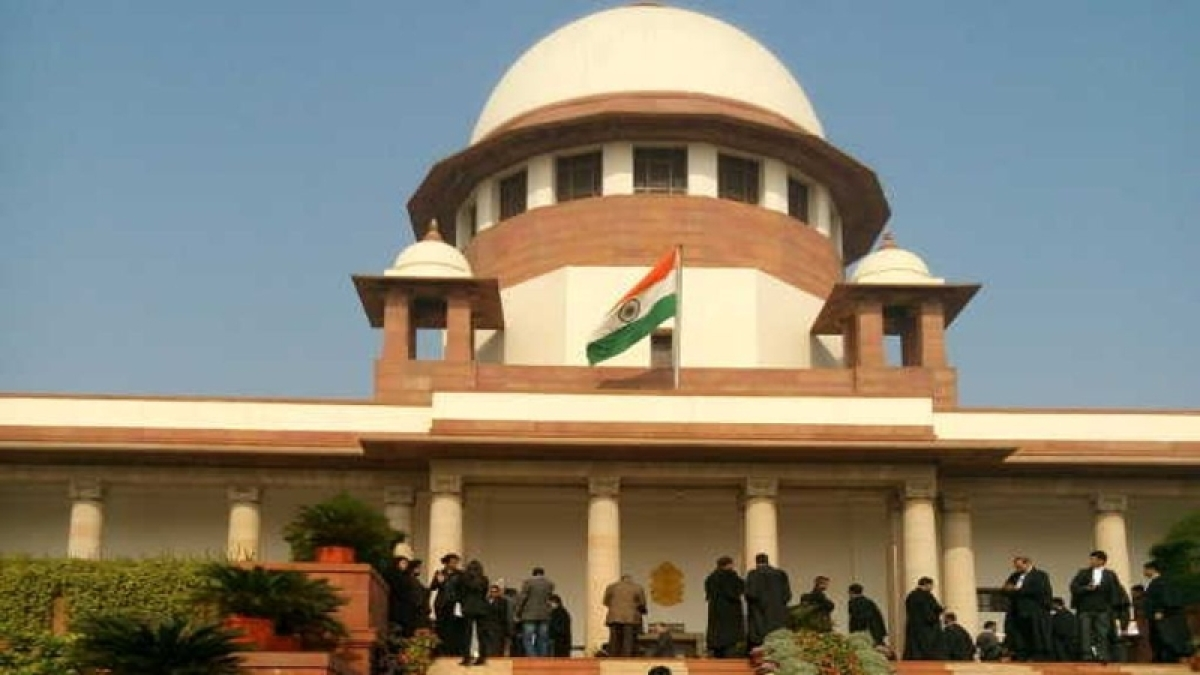 Supreme Court defers hearing of PIL seeking Indus Water Treaty disqualification till Jan