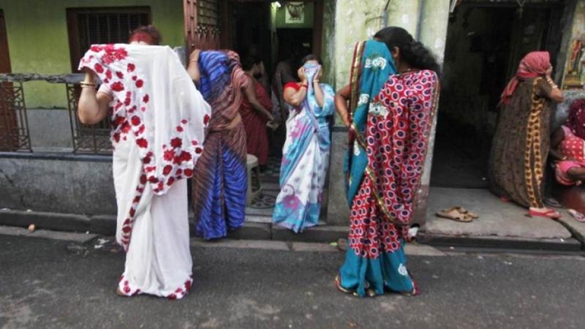 Demontesiation effect: Modi move hits sex workers hard