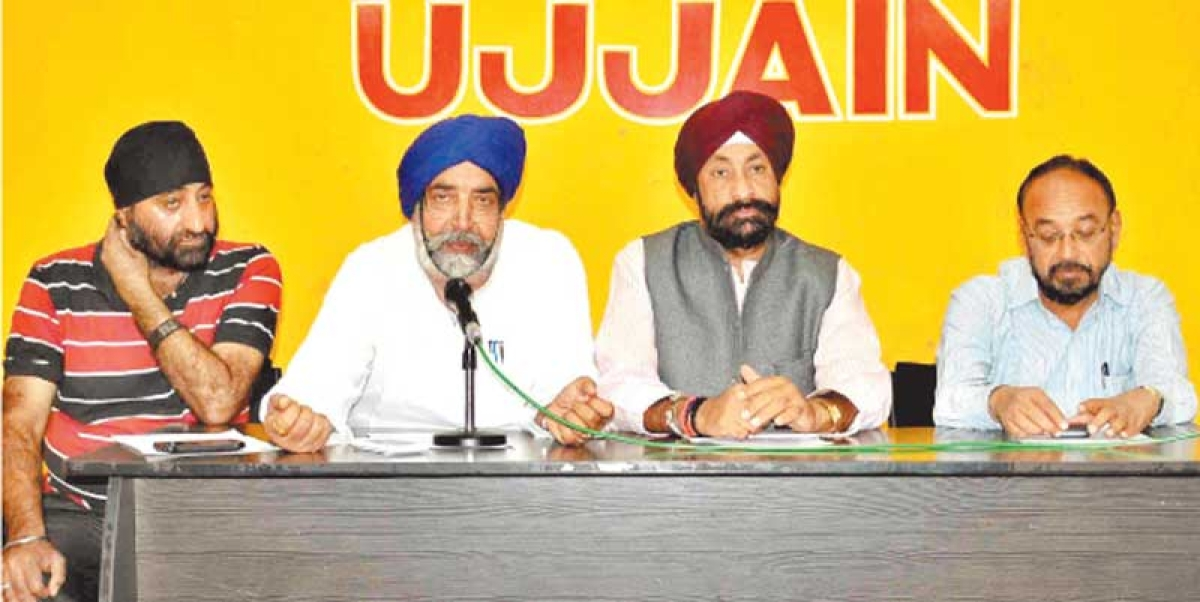 Sikh community to hold Jagrati Yatra today