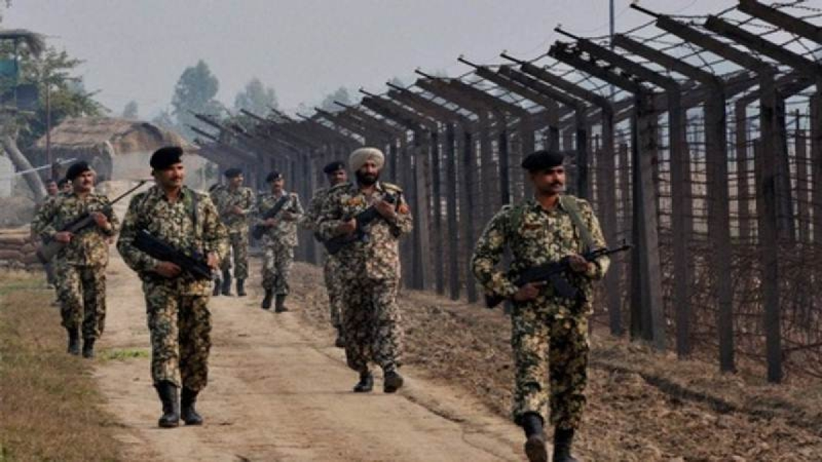 One million Indian troops in Kashmir a hurdle, says Pakistan