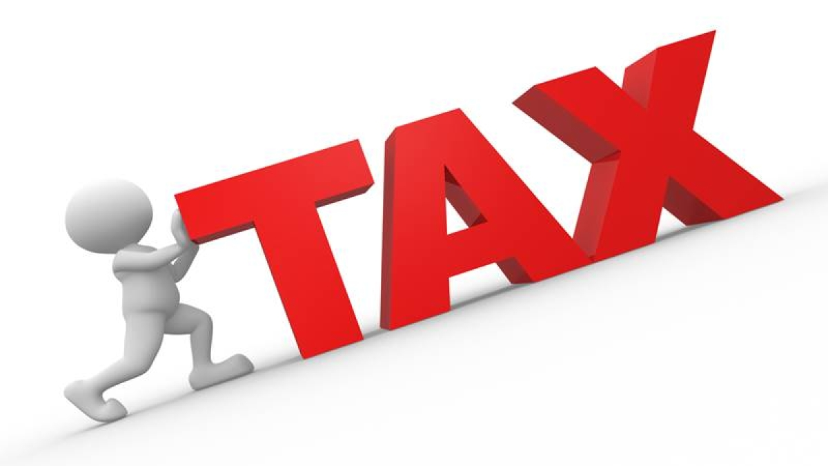 Tax department rolls back order