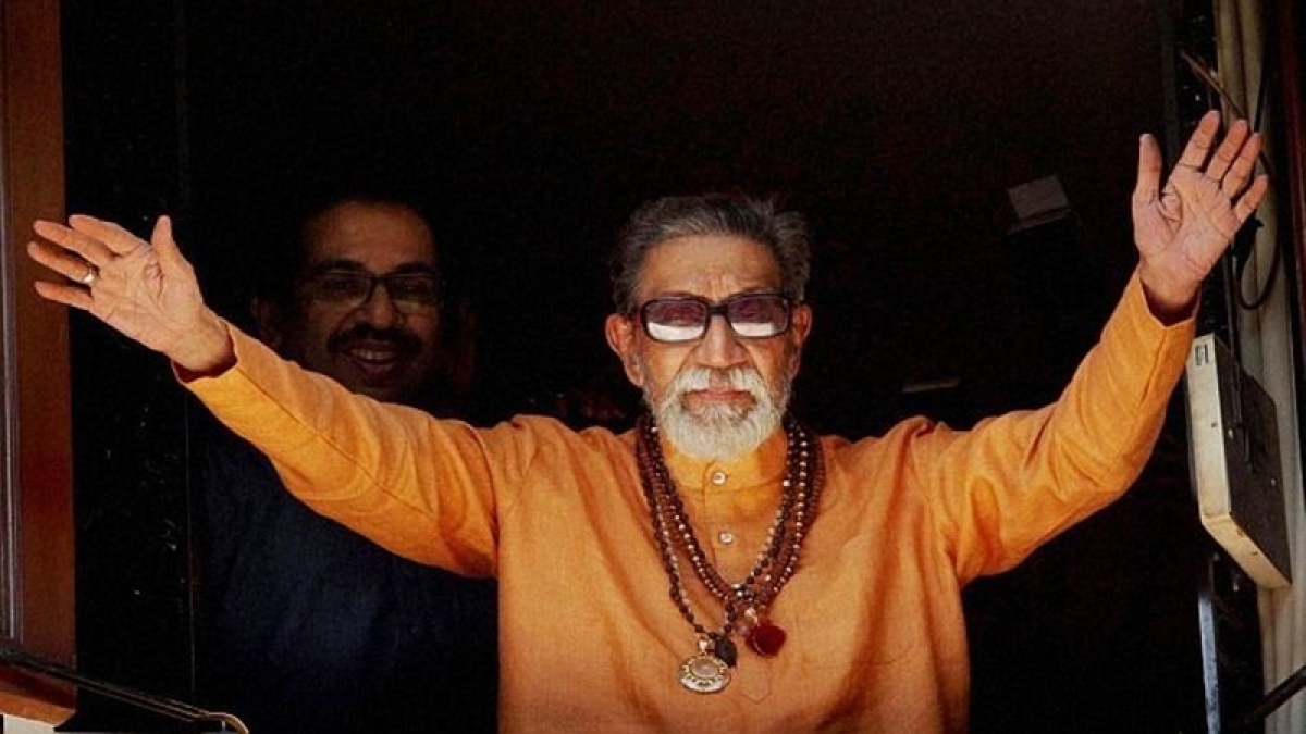 From Sharad Pawar to Vasundhara Raje - leaders pay tribute to Bal Thackeray on his death anniversary