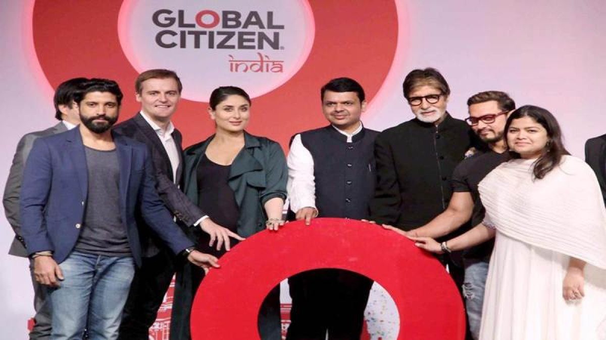 Global Citizen India to apply for tax exemption