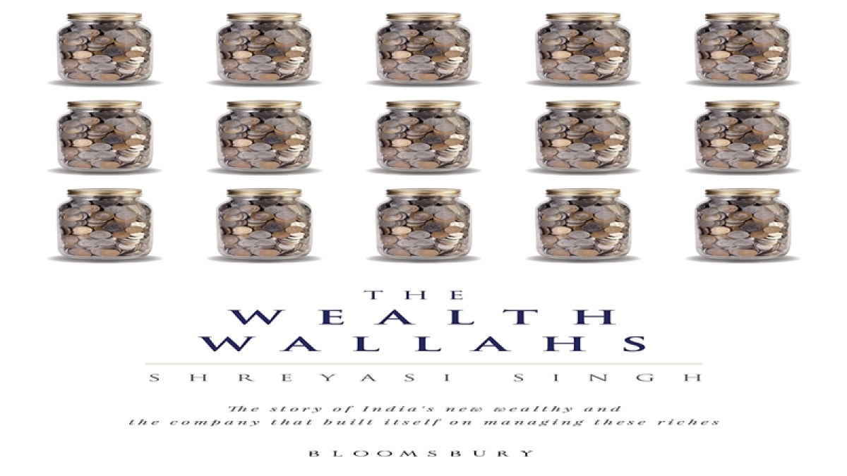 The Wealth Wallahs : Book Review