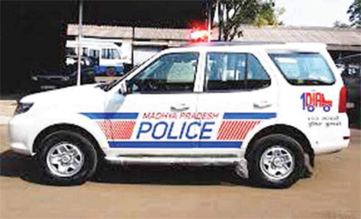 Training programme for cops manning Dial-100