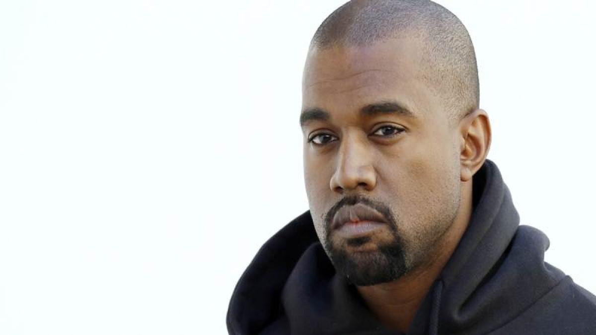 Kanye West hospitalised after cancelling tour