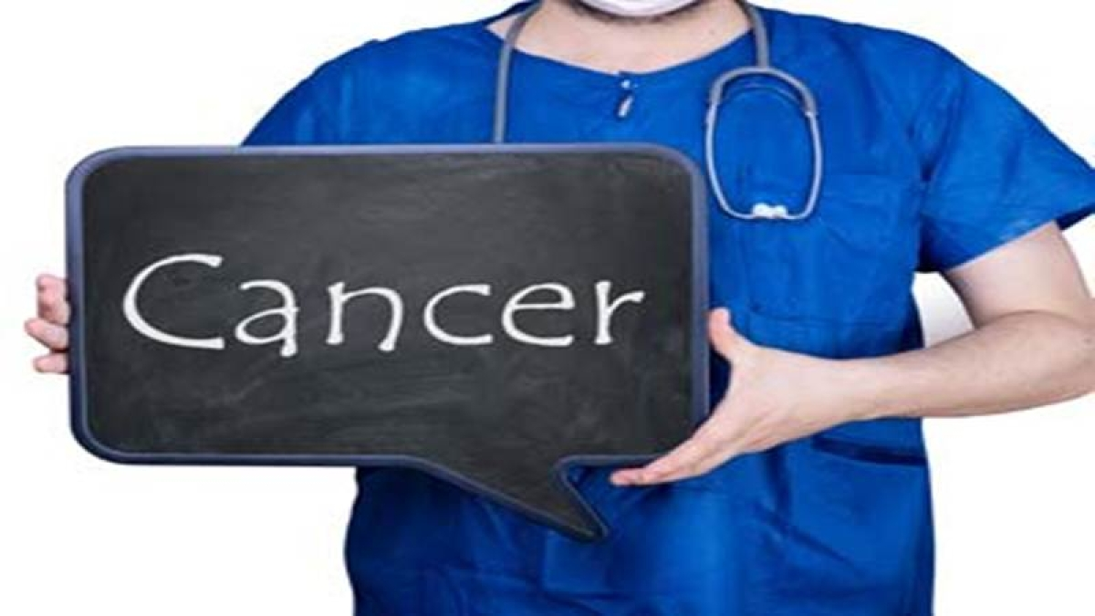 Cancer rate on the rise in India