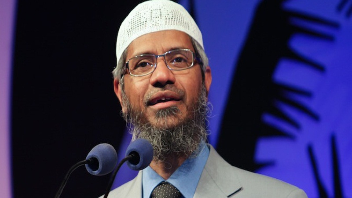 No more foreign funds for Zakir Naik's NGO