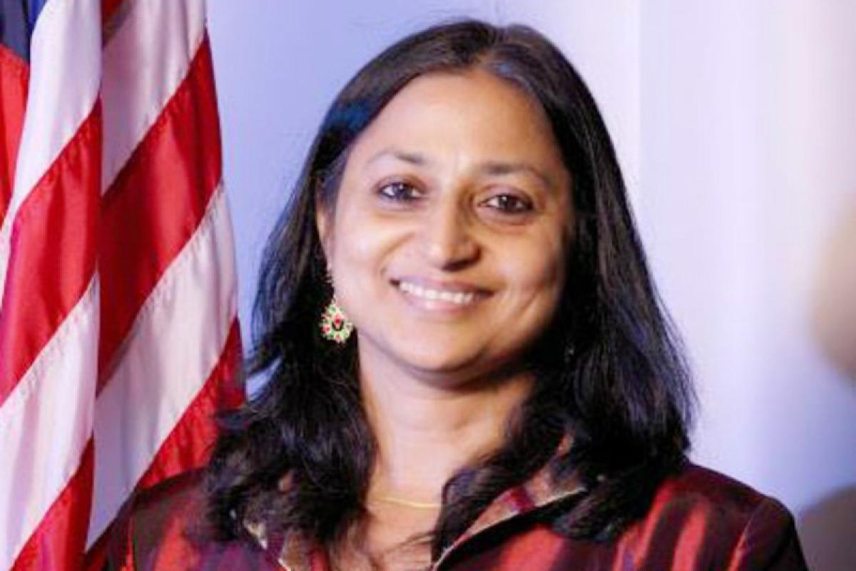 Indian-origin woman elected mayor of Californian city