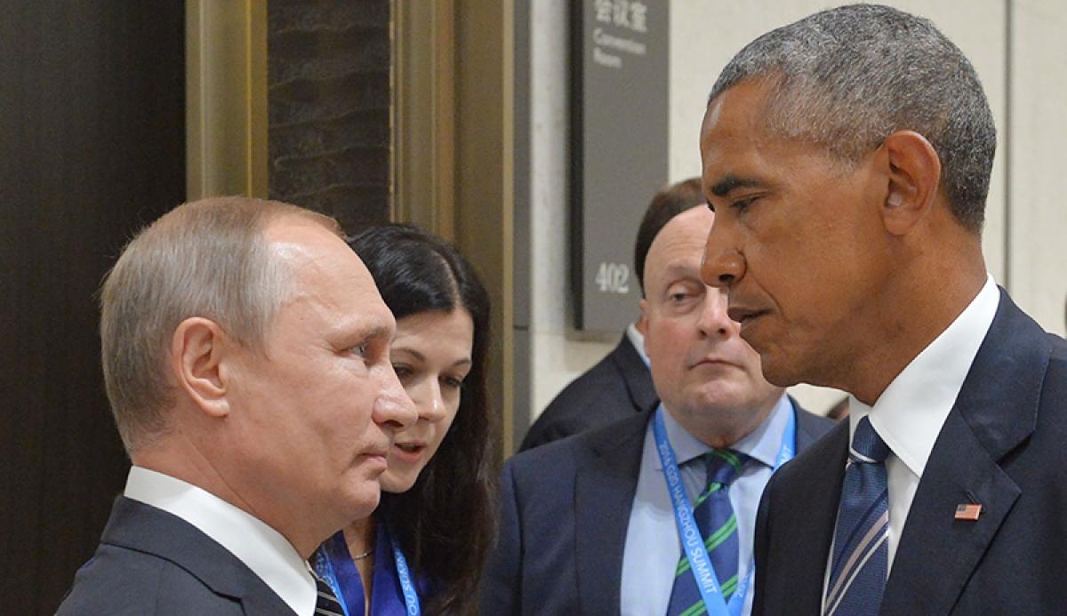 Putin says Russia will not expel US envoys