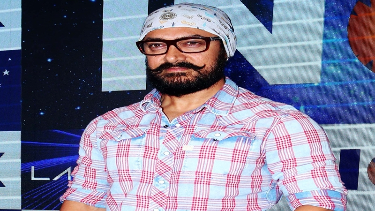 Love of Mr Perfectionist: Aamir Khan and Kiran Rao's love story