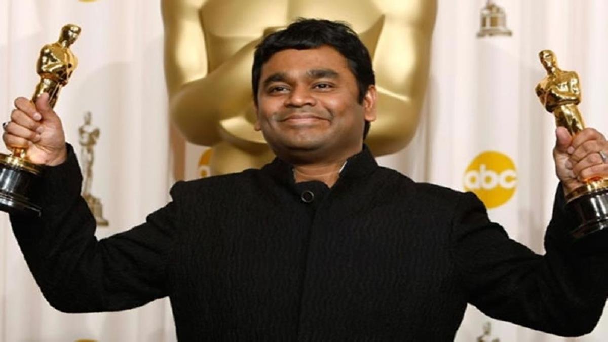 Music maestro A R Rahman in Oscar race again for Pele