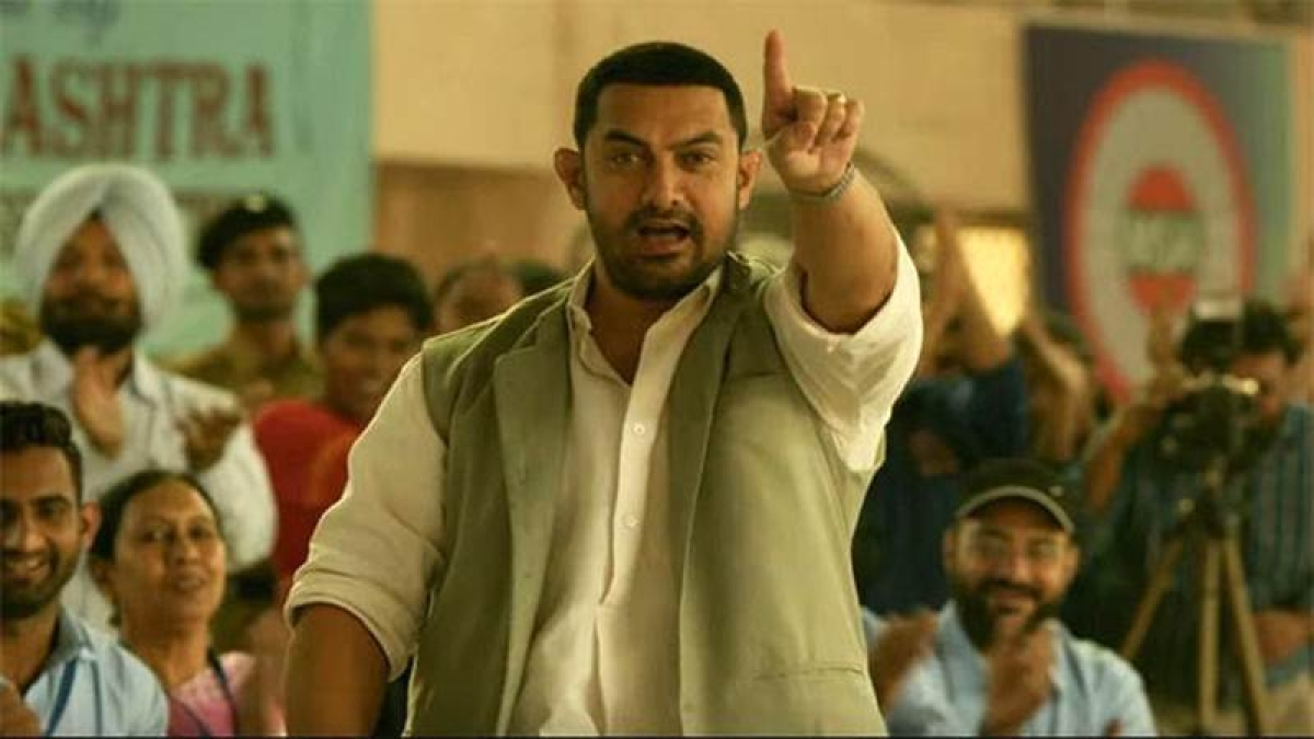 Aamir Khan feels some fiction needs to be added in biopics