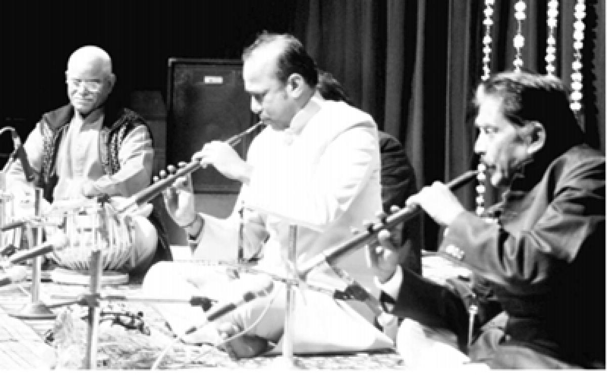 Bhopal: Shehnai Samaroh concludes with evening dedicated to Bismillah Khan