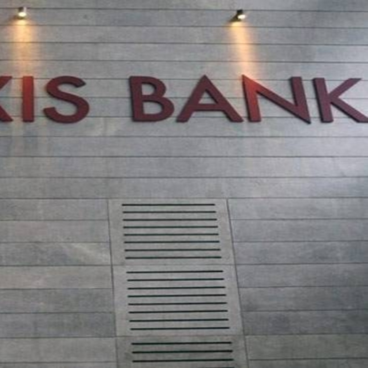 Axis Bank Q3 net profit up 5% to Rs 1,757 crore